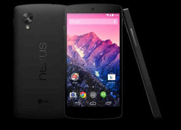 Launcher z Nexusa 5 może trafić na urządzenia bez Androida 4.4 KitKat