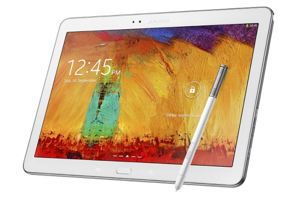 Ogromne tablety Samsung Galaxy Note 12.2 i Galaxy Note 13.3 na horyzoncie
