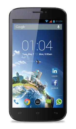 Plus Kazam, czyli tanie smartfony brandowane przez polskiego operatora