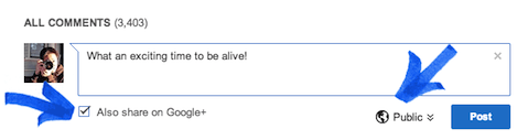 Google wprowadza zmiany w komentarzach na portalu YouTube