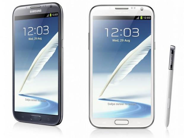 Android 4.4 KitKat z Nexusa 5 nieoficjalnie trafił już na Samsunga Galaxy Note 2