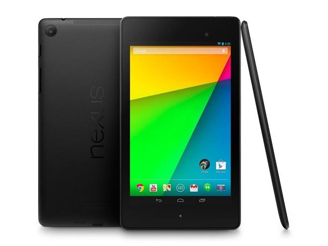 Android 4.4 KitKat - jak wymusić aktualizację Nexusa 7 z Wi-Fi?