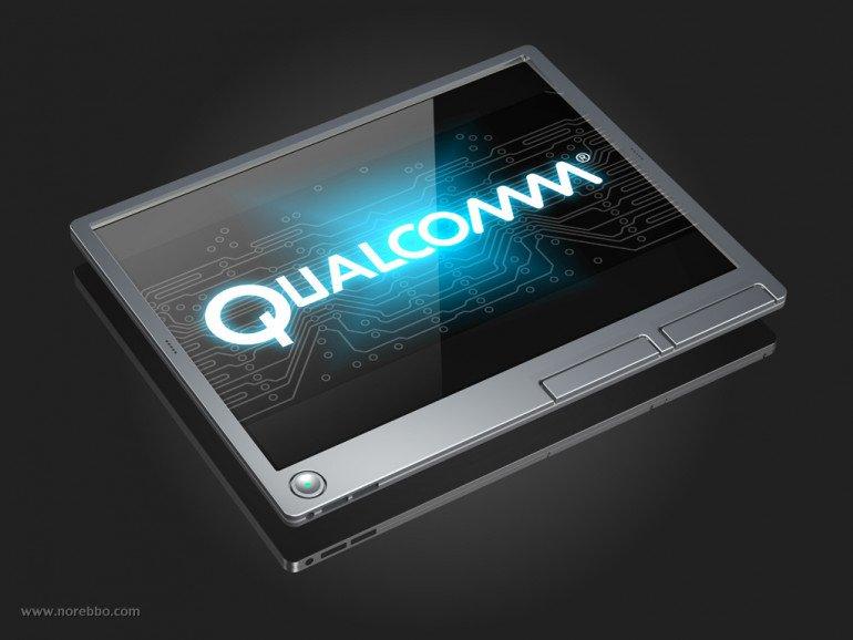 Qualcomm wprowadzi do oferty nowy układ Snapdragon 805