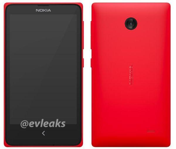 Nowe telefony Nokia Asha i Asha/Lumia Normandy zaprezentowane w Sieci