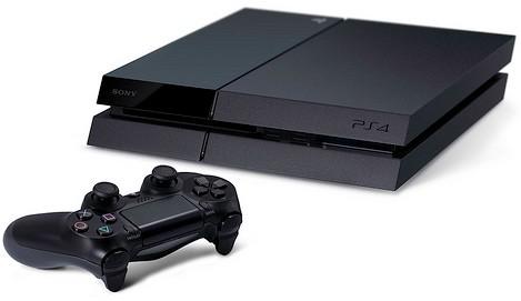 PS4: Streaming gier ruszy dopiero pod koniec 2014 roku