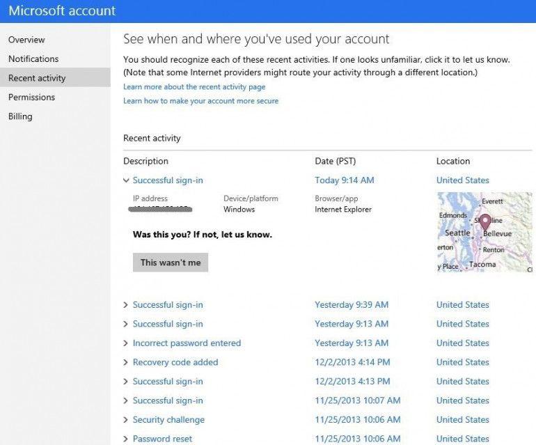 Microsoft udoskonala zabezpieczenia dla kont użytkowników