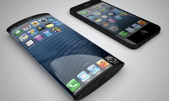 """Patent Apple na technologię produkcji """"zakrzywionych czujników dotykowych"""""""