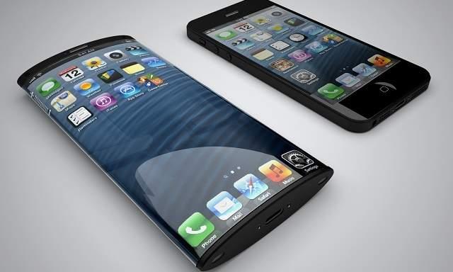 iPhone 6 - koncept