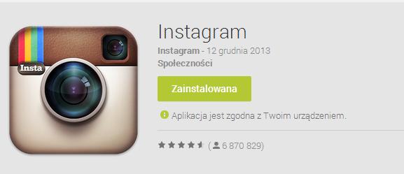 Mobilny Instagram dostaje obsługę prywatnych wiadomości