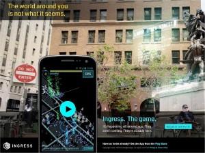 Augmented Reality – nowy wymiar rzeczywistości