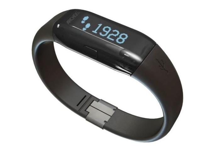 Nowe i tanie inteligentne zegarki od Archosa pojawią się na targach CES 2014