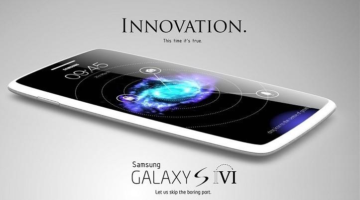 Samsung Galaxy S5 ma się krócej ładować i mieć lepszą baterię