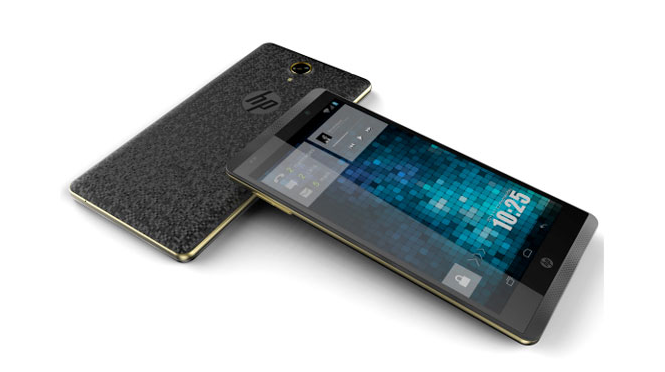 HP chce wrócić na rynek mobilny, ale nie będzie już tworzyć smartfonów