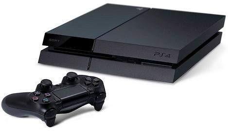PlayStation 4: Błąd konsoli może uszkodzić save'y z gier