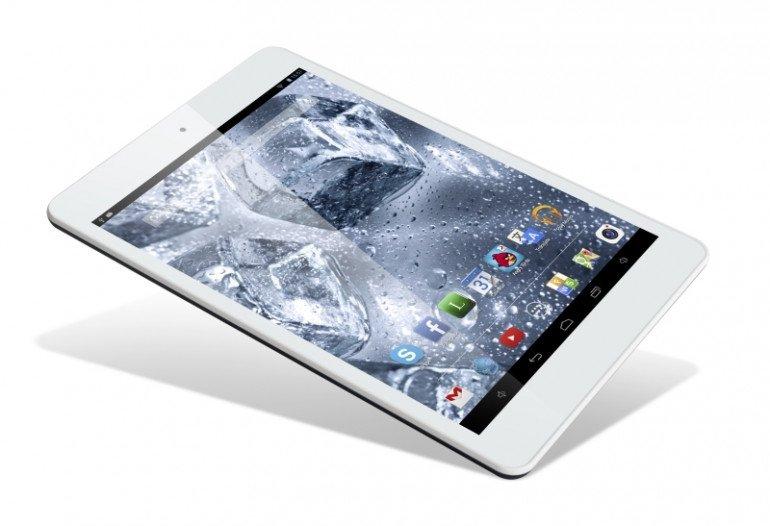 Goclever Insignia 785 Pro, czyli nowy polski tablet z procesorem Intel Atom