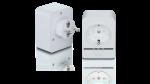 Adapter powerline kontra router