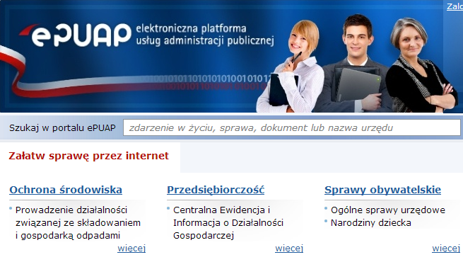 Co to jest ePUAP i do czego służy ta platforma?