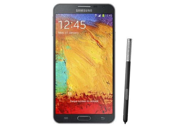 Samsung Galaxy Note 3 Neo oficjalnie zaprezentowany. Potwierdził się ekran 5,5 cala