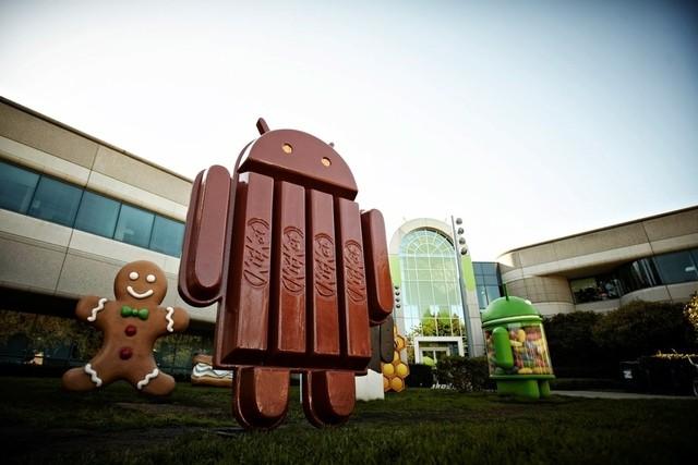 Samsung Galaxy S4 i LG G2 to kolejne smartfonem z aktualizacją do Androida 4.4 KitKat