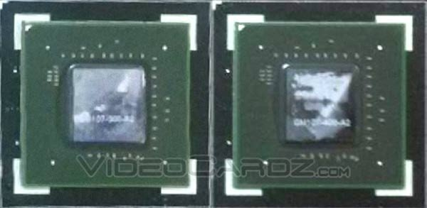 NVIDIA GTX 750, GTX 750 Ti - kolejne szczegóły. Mamy też zdjęcia pierwszego układu Maxwell
