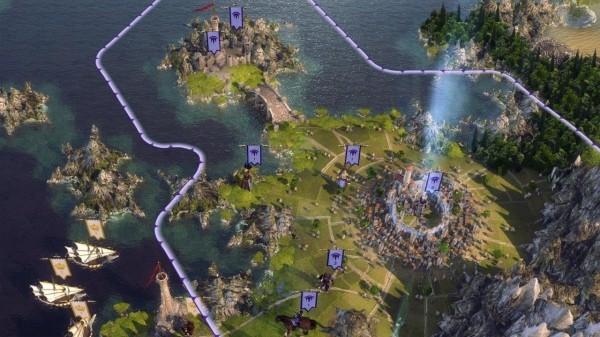 Age of Wonders III wkrótce po polsku!