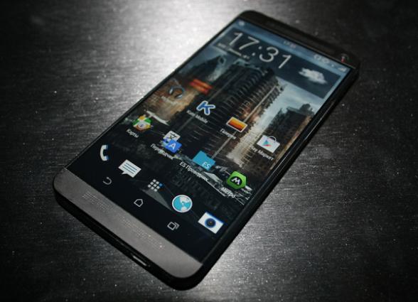 HTC M8 Mini. Mniejszy model flagowca ponownie ze słabszą specyfikacją