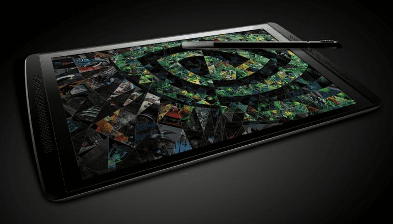 Układ Nvidia Tegra K1 64-bit tylko dla najmocniejszych smartfonów i tabletów
