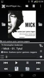 Audiobooki w Androidzie