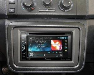 Radio samochodowe z aplikacjami - jak wyposażyć swoje auto w