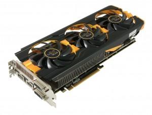 Sapphire Tri-X 290X kosztuje nieco więcej (ok. 2300 zł) niż referencyjny model karty graficznej z układem Radeon R9 290X (2000 zł), ale za to pracuje ze zwiększonym traktowaniem procesora i pamięci. Jest od niego o niemal 10% szybszy i ma bardziej zaawansowany układ chłodzący, cichszy od referencyjnego.