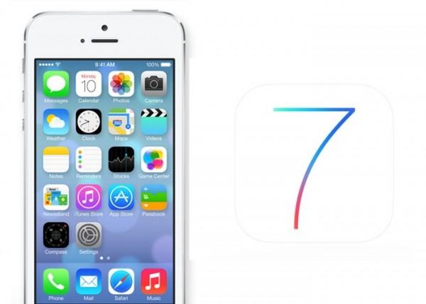 Apple łata lukę w zabezpieczeniach i udostępnia system mobilny iOS 7.0.6