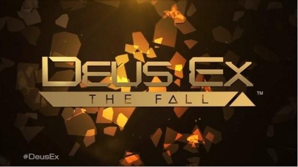 Deus Ex: The Fall trafi z urządzeń mobilnych na komputery osobiste