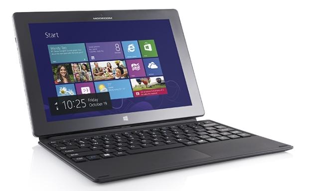Modecom FreeTab 1020, czyli tablet z Windows 8.1 i klawiaturą za 899 złotych