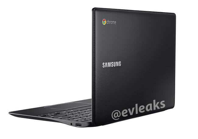 Samsung Chromebook 2, czyli nowy laptop z Chrome OS i procesorem ARM