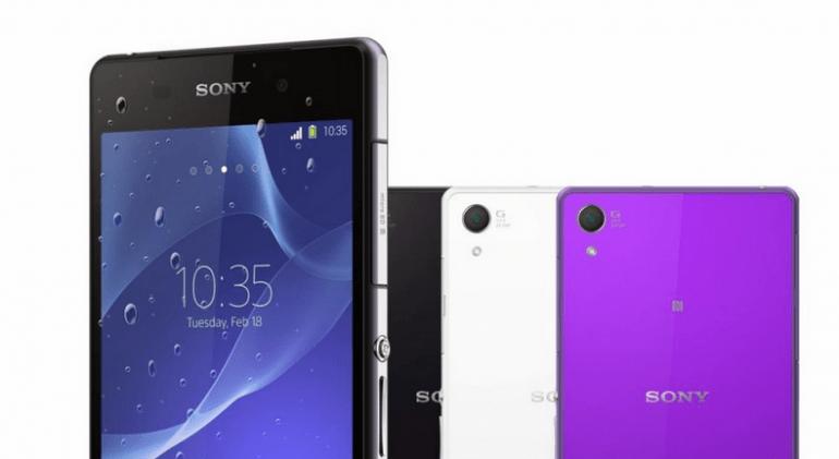 Smartfon i tablet Sony Xperia Z2 będą wspierać nowy MHL 3.0