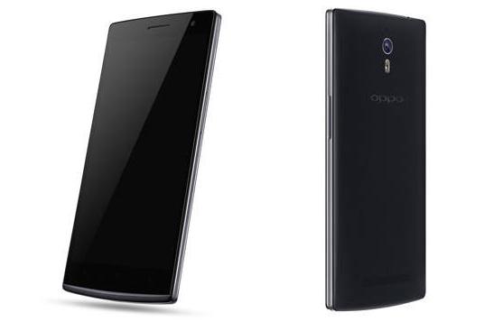 Smartfon Oppo Find 7 pojawia się na zdjęciach. Będą dwie wersje