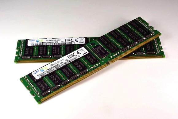 Samsung rozpoczyna produkcję nowego typu pamięci RAM DDR3, czyli kości 4Gb 20nm