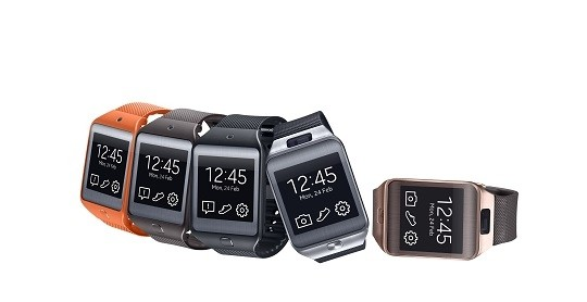 Samsung Gear 2 i Gear 2 Neo: znamy pierwsze ceny