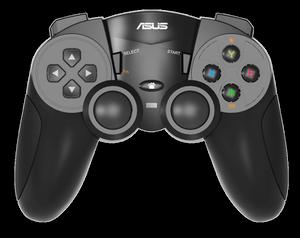 Kontroler Asusa dla konsoli Game Box