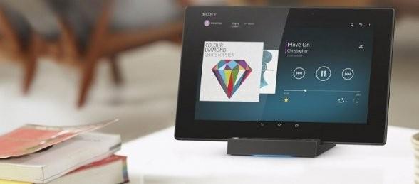 Sony Xperia Z2 Tablet w Polsce już 20 marca na zamkniętych pokazach
