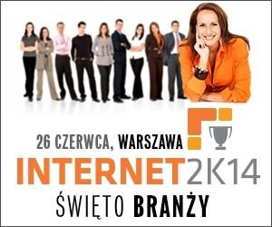 Internet 2k14 - największa konferencja branży interaktywnej