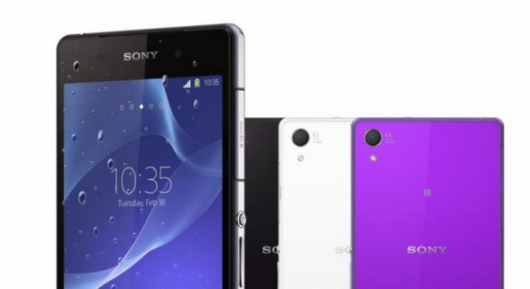 Smartfon Sony Xperia Z2 w wersji Deluxe Edition nie trafi do Polski