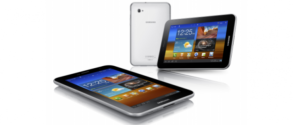Tablety Samsung Galaxy Tab PRO w wersji 8.4 i 10.1 już w Polsce