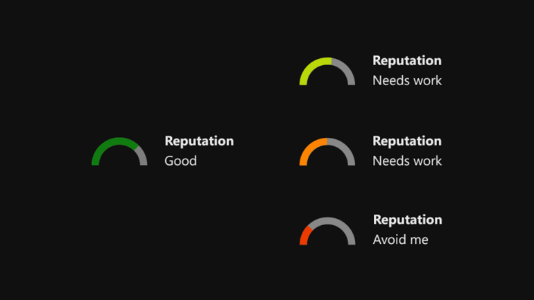 Xbox One i system reputacji: Microsoft będzie mógł odcinać gracza od Twitcha