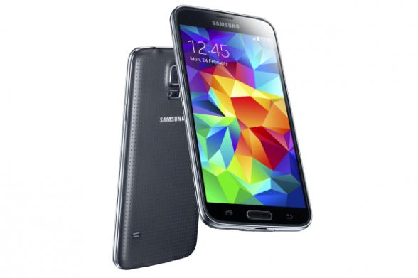 Samsung Galaxy S5 korzystnie wypada w pierwszych testach