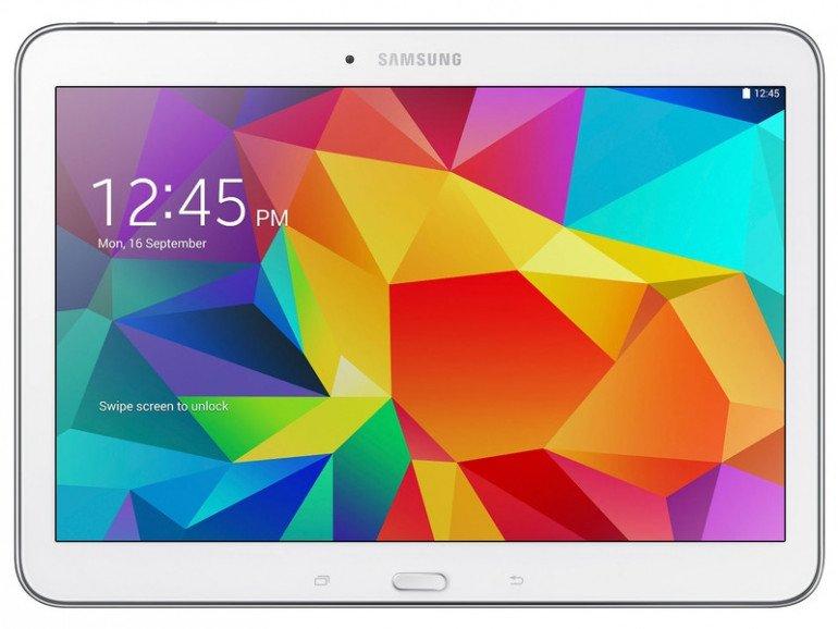 Nowa linia tabletów Samsung Galaxy Tab4 została zaprezentowana