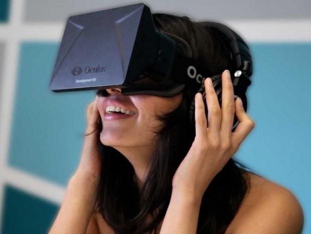 Facebook inwestuje w wirtualną rzeczywistość. Co to oznacza dla graczy?
