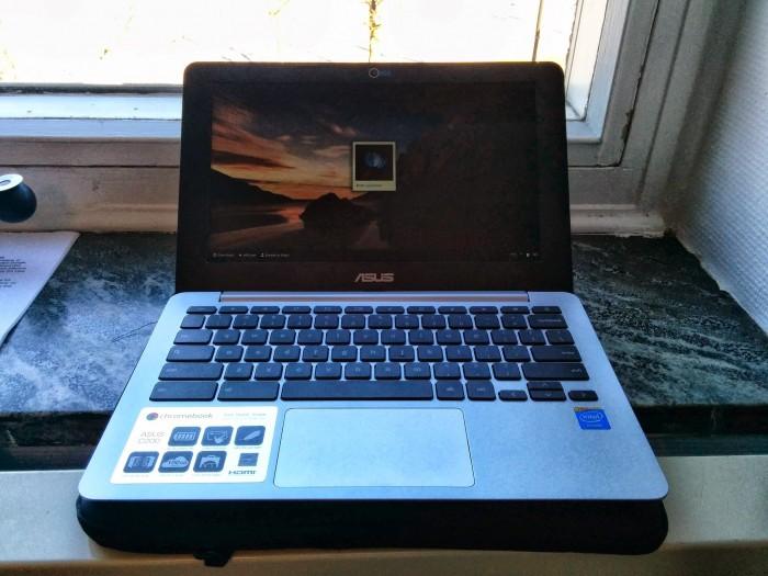 Nowy Chromebook od Asusa niedługo na pierwszych zdjęciach