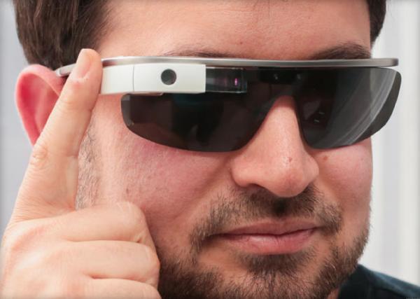 Google Glass testowane przez US Air Force