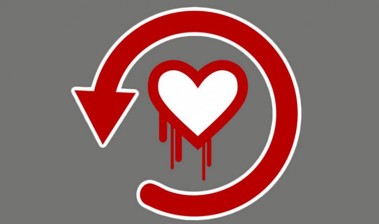 Heartbleed bug, czyli największe zagrożenie bezpieczeństwa jakie widział internet